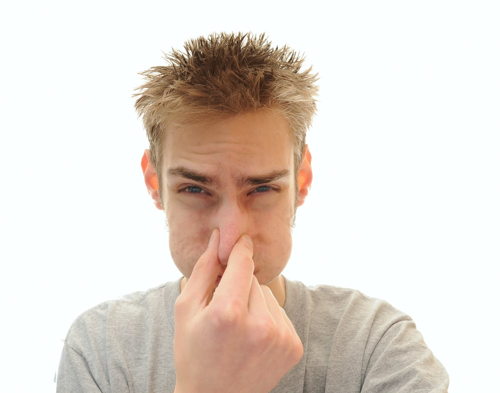 Bad Breath (Halitosis) Causes