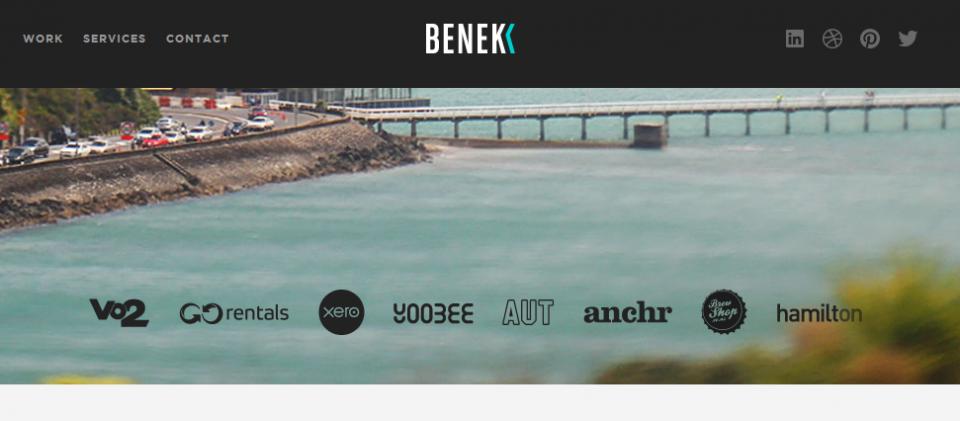 Dental Website Design Through The Simplicity of Benek Designs