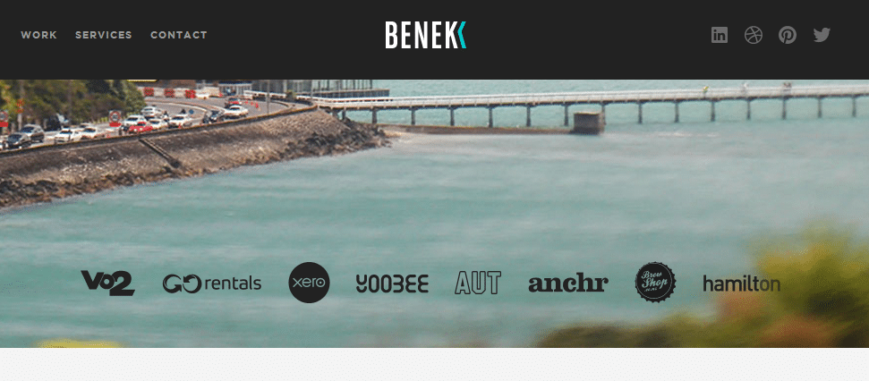 Dental Website Design Through The Simplicity of Benek Designs