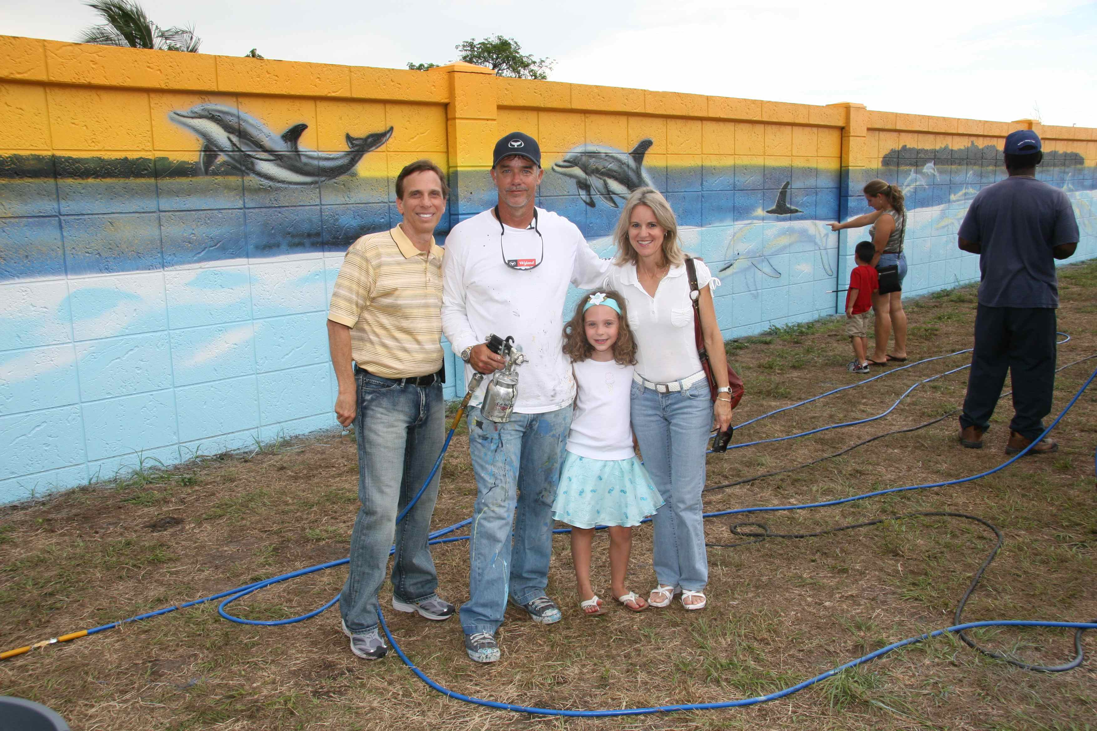 Cosmetic Dentistry Fort Lauderdale Donates to Wyland Foundation