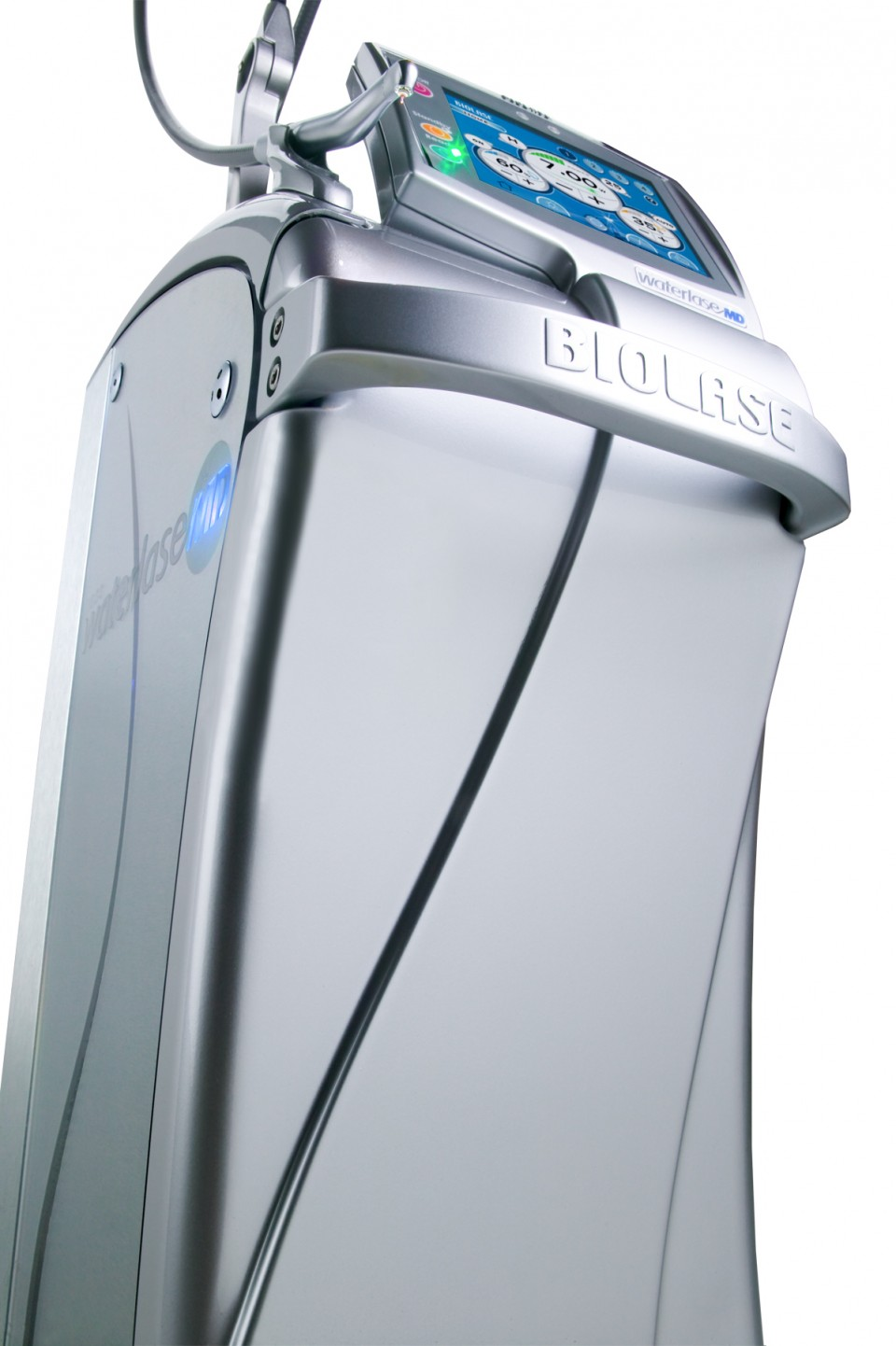 Fort Lauderdale Cosmetic Dentist Offers Waterlase Laser Dentistry