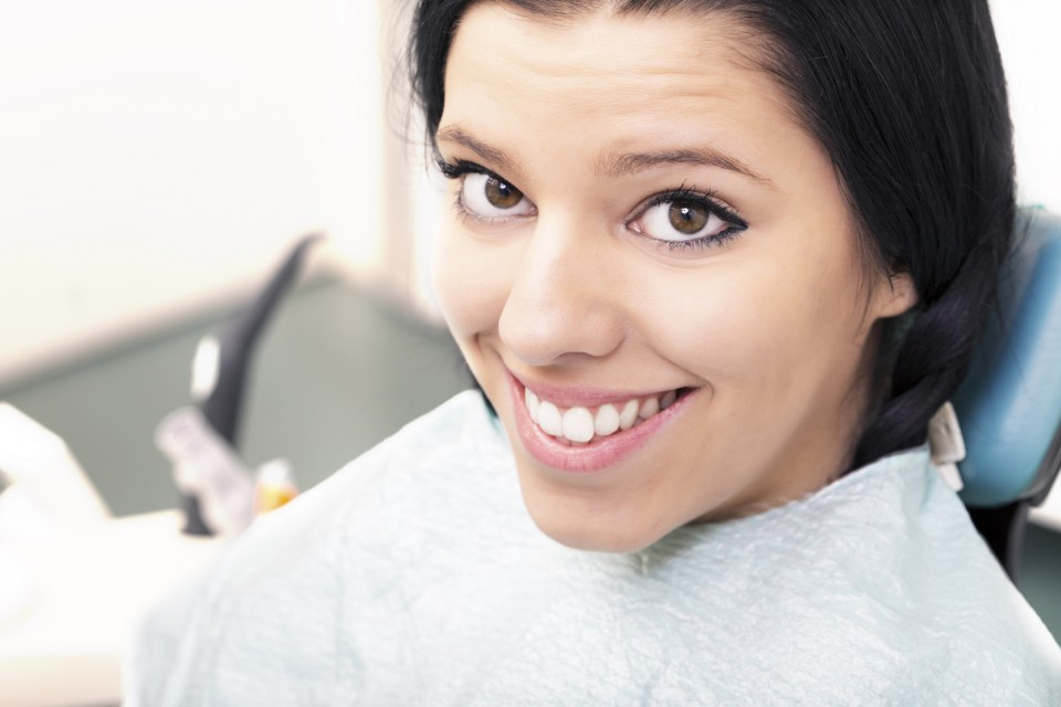 Need a quick and economical smile makeover? Get a Zoom whitening treatment!