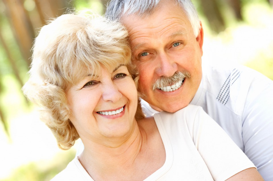Cosmetic dentistry supports long term dental health.