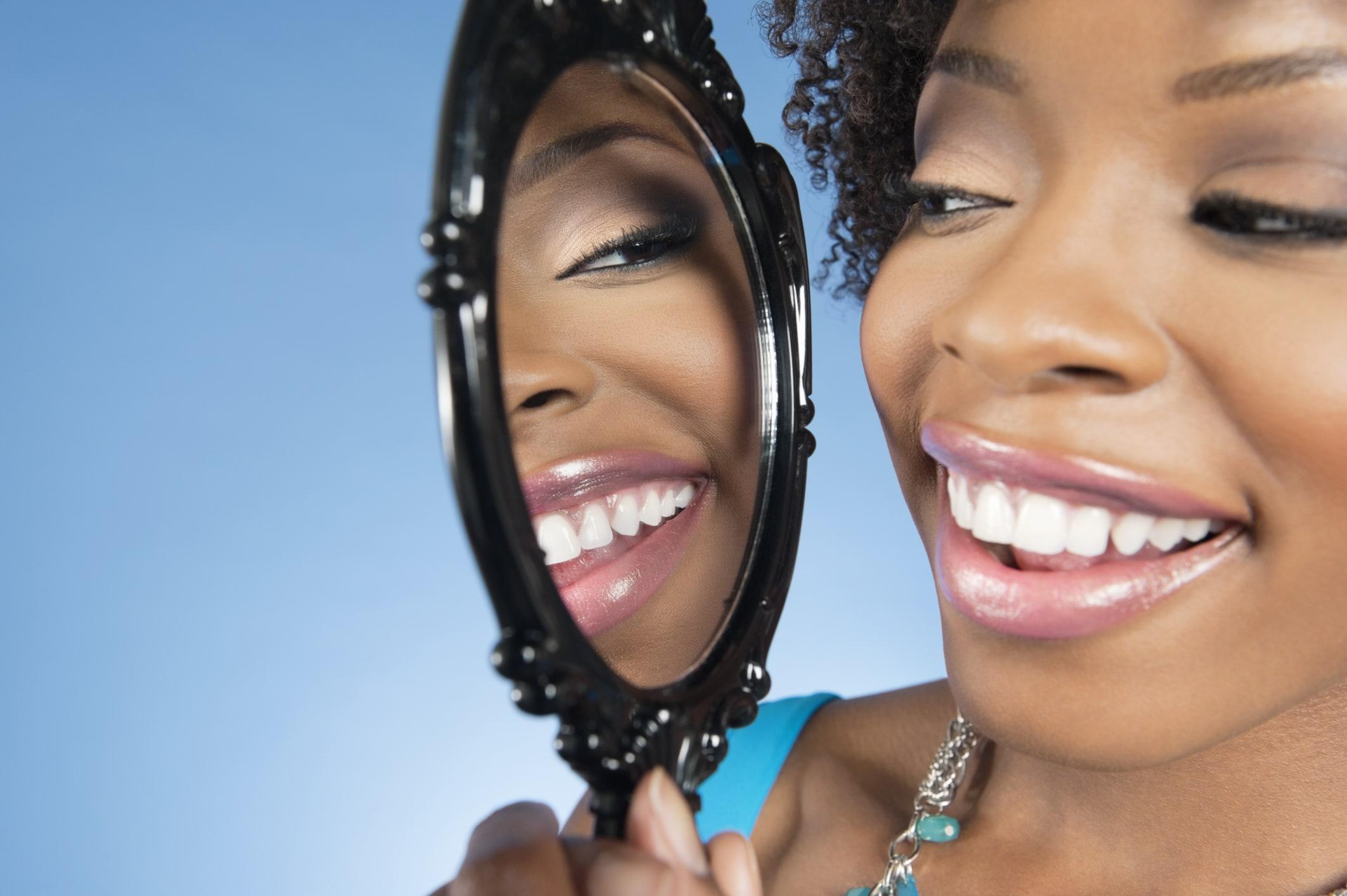 Dental crowns help patients keep their natural teeth