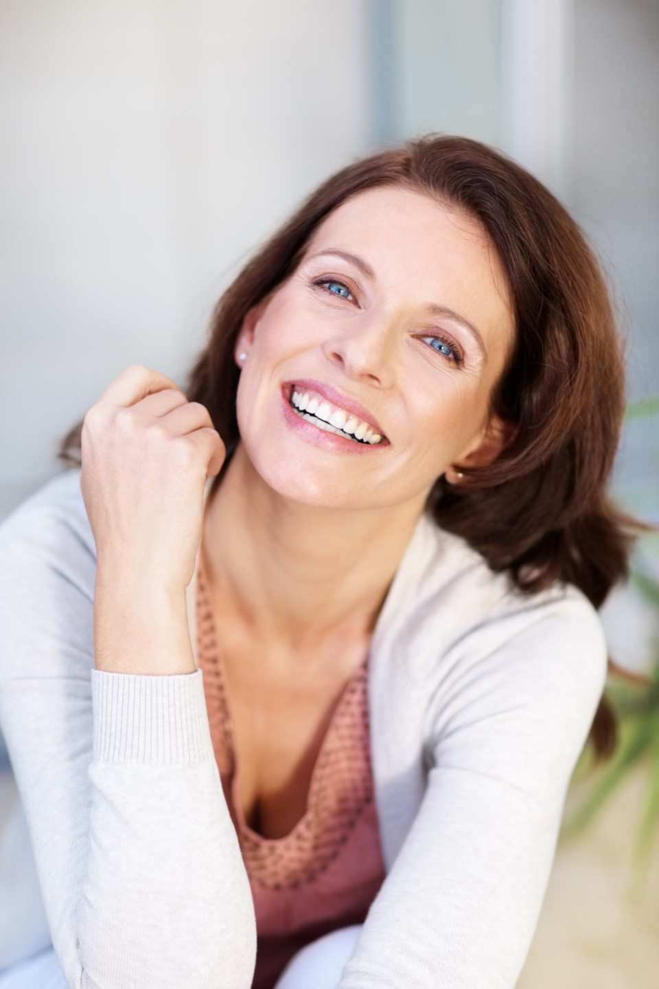 Solve Your Smile Problem With Invisalign