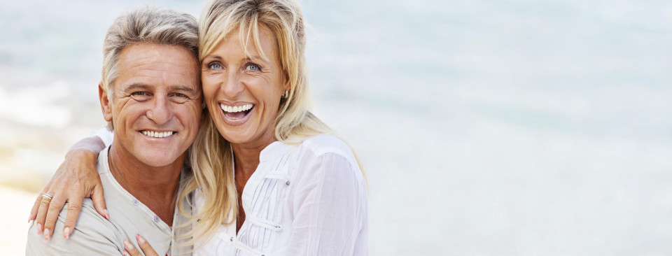 Look Years Younger With Cosmetic Dentistry
