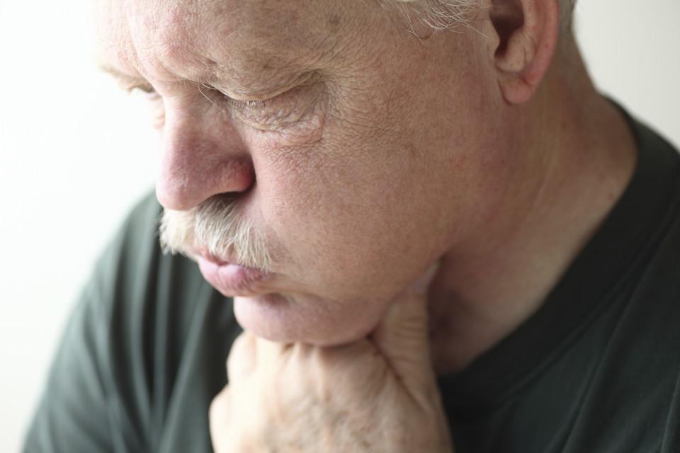 Heartburn Can Affect Oral Health