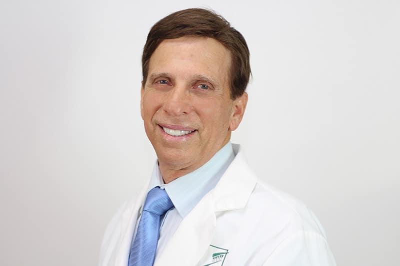 Meet Dr. Charles Nottingham, DDS