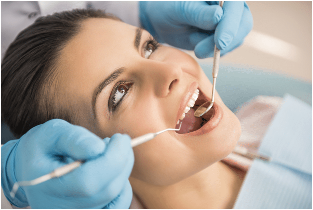 Cosmetic Dentistry: What Are the Dental Fields of Study & Designations